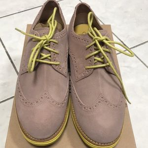 Cole Haan women's Lunargrand shoes size 7.5